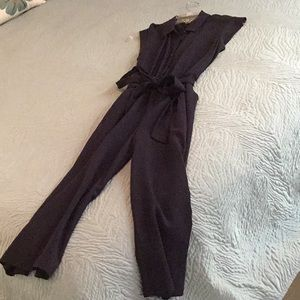 Ann Taylor Jumpsuit with pockets